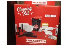 Cleaning kit Palazzeti/Royal